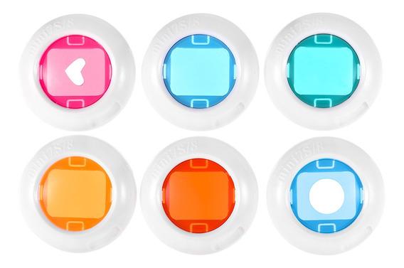Fuji Instax Mini Filter Set Lens For 7s/8/8 /9