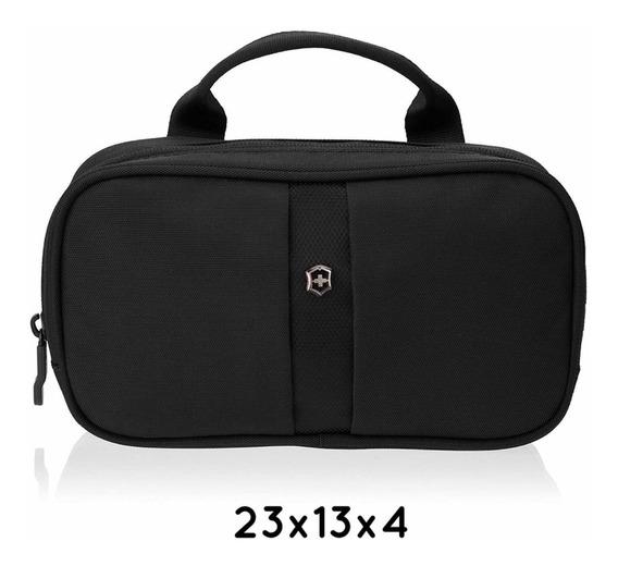 Victorinox 31173101 Neceser Para Kit De Articulos Esenciales