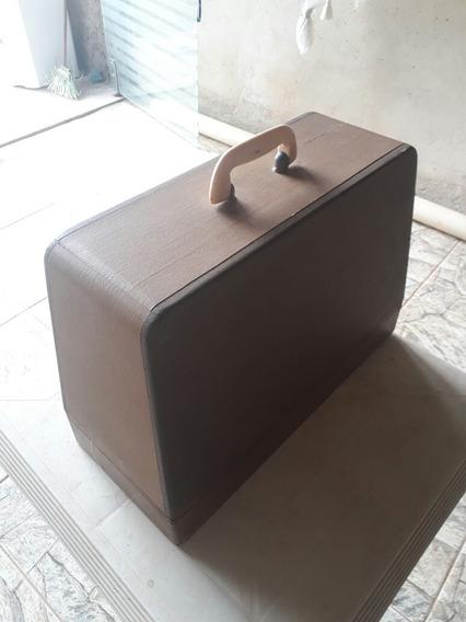 Máquina De Costura Philips Antiga Em Perfeito Estado De Cons