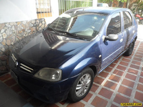 Renault Logan Prima E1 - Sincronico