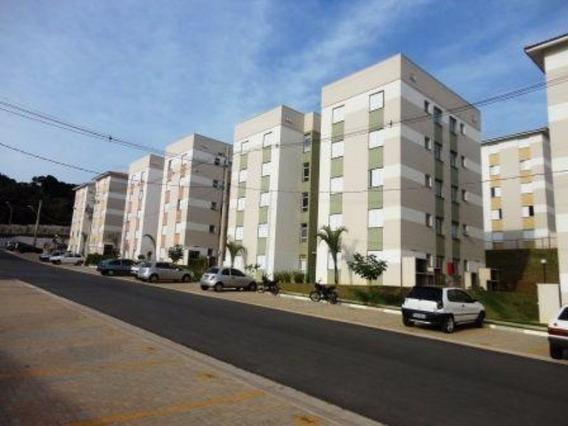 Apartamento - Ap00054 - 3161641