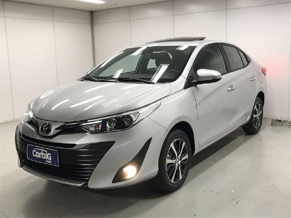 Yaris Yaris Xls Sedan 1.5 Flex 16v 4p Aut.