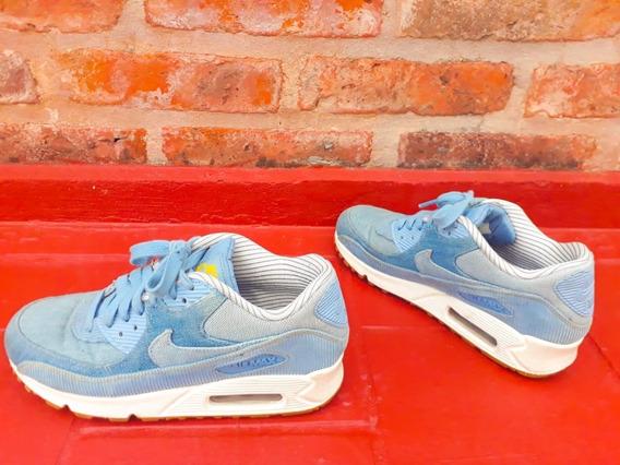 Zapatillas Nike Air Max, Mujer