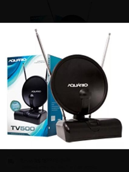 Antena Interna Aquário Tv 500