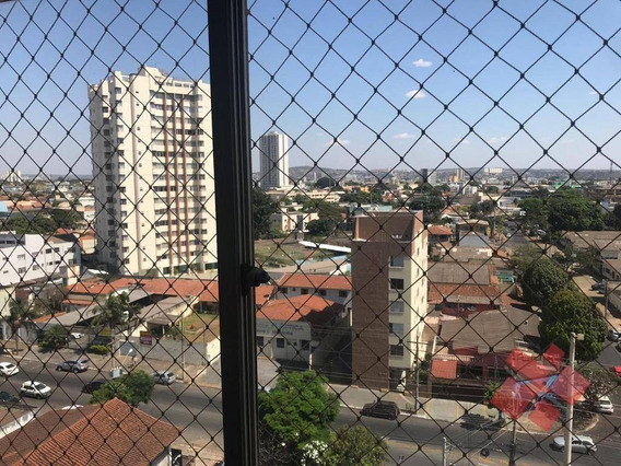 Apartamento Duplex Com 4 Quartos Para Alugar No Setor Oeste Em Goiânia/go. - Ad0003