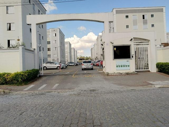 Locação Apto C/ 2 Dorms Vila Urupês - Suzano