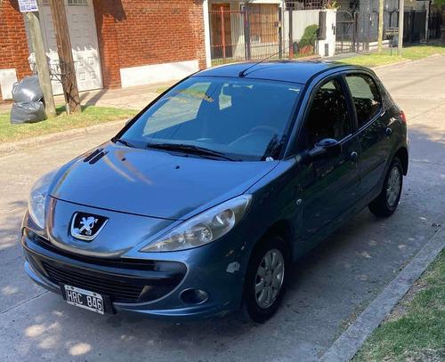 Peugeot 208 Xs Compact