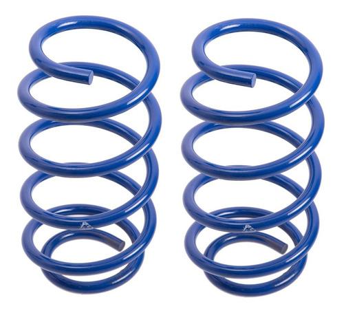 Espirales Progresivos Chevrolet Cruze Ag Kit X 2 Delantero