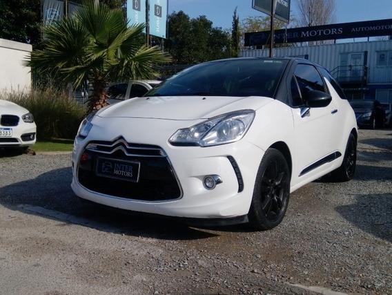 Citroën Ds3 1.2 Liso