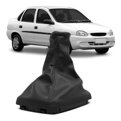Coifa Alavanca Cambio Acabamento Console Vectra Corsa Celta