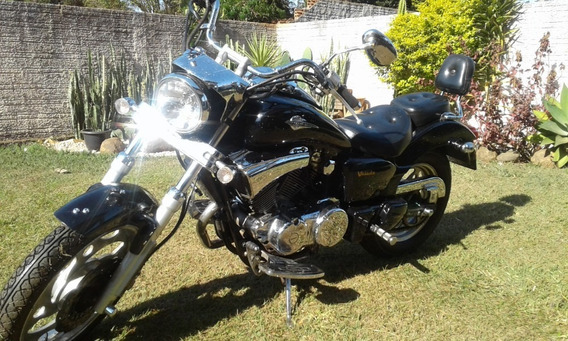 Vblade 250 / Moto Custom / Fym Kansas Virago Shadow Harley