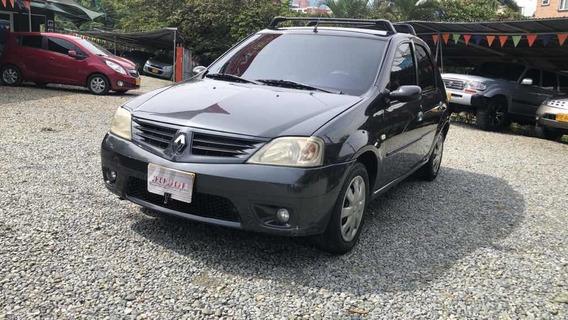 Renault Logan Dinamique 1.6 Mt