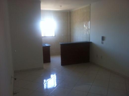 Venda Kitnet Praia Grande Brasil - 2986