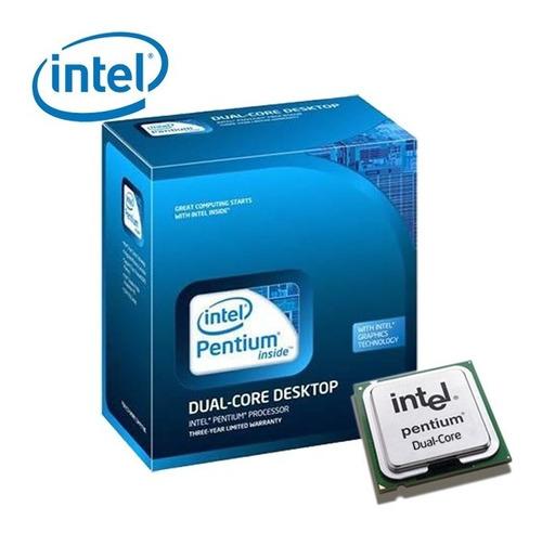 Micro Intel E2220 2.4ghz/1m/800 + Fan