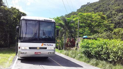 Imagem 1 de 6 de Busscar  Jum Buss 340