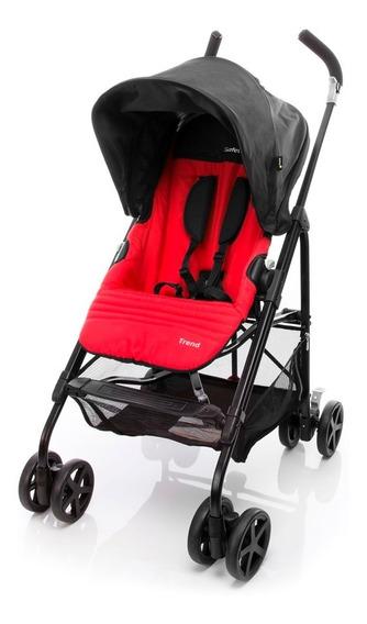 Carrinho Umbrella Trend Safety 1st - Red