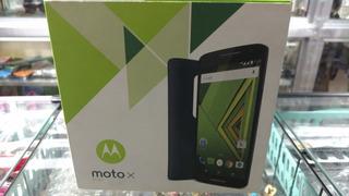 Moto X Play 32 Gb Recondicionado