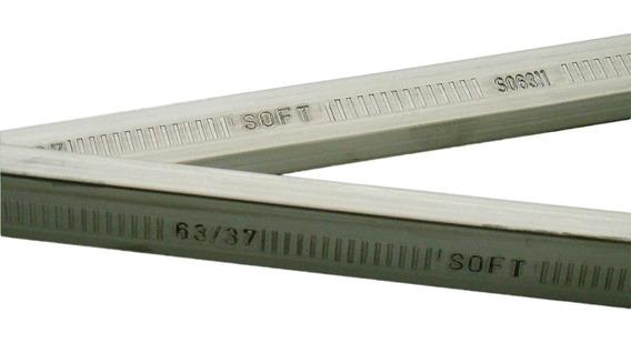 So63ne17-solda 63x37 P/eletrônica 1 Verga Nitrogenada 2,8kg
