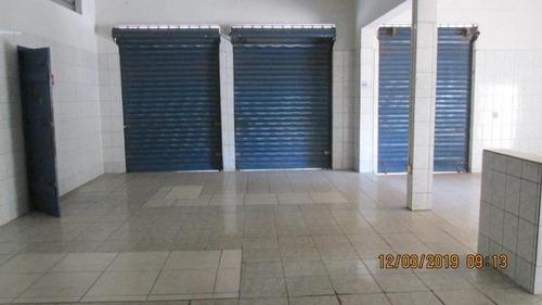 Salas Comerciais - Ref: L195