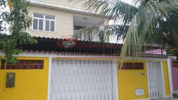 Casa De Rua-à Venda-coelho Neto-rio De Janeiro - Paca30176