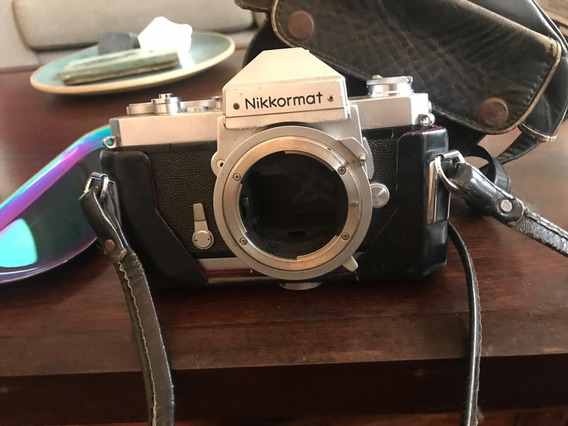 Camera Nikkonmat