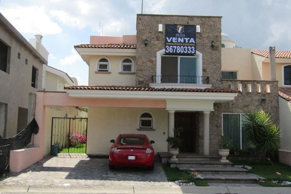 Casa En Venta En Puerta Del Tule