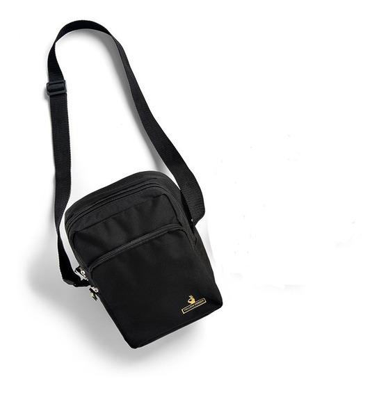 Shoulder Bag Secret Bag Yellow Finger Fundo Secreto + Brinde