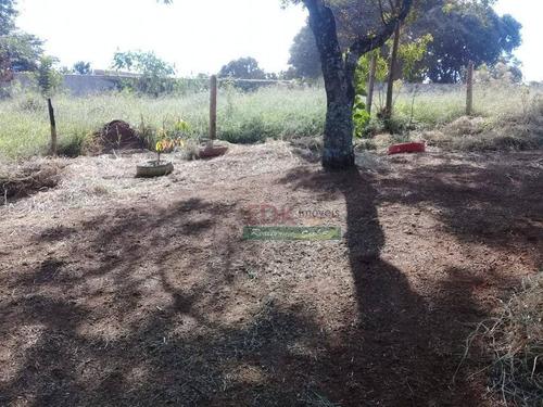 Chácara Com 3 Dormitórios À Venda, 2700 M² Por R$ 310.000 - Goiabal - Pindamonhangaba/sp - Ch0505