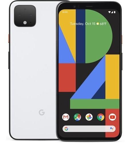 Celular Google Pixel 4 Xl 128gb/6gb Ram Colores Oferta ! ! !