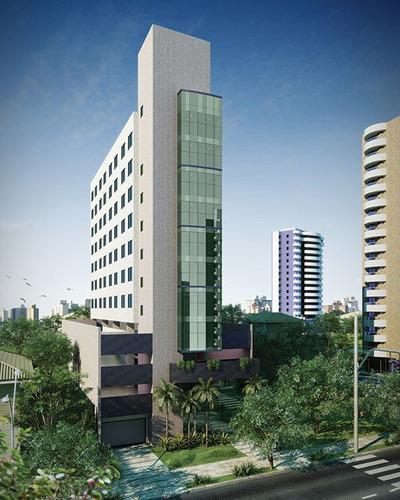 Sala Comercial Para Venda, São João, Porto Alegre - Sa1652. - Sa1652-inc