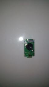 Sensor Botão Da Tv Samsung Un32eh4000g