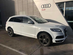 Audi Q7 3.0 S Line Quattro Tiptronic At 2012