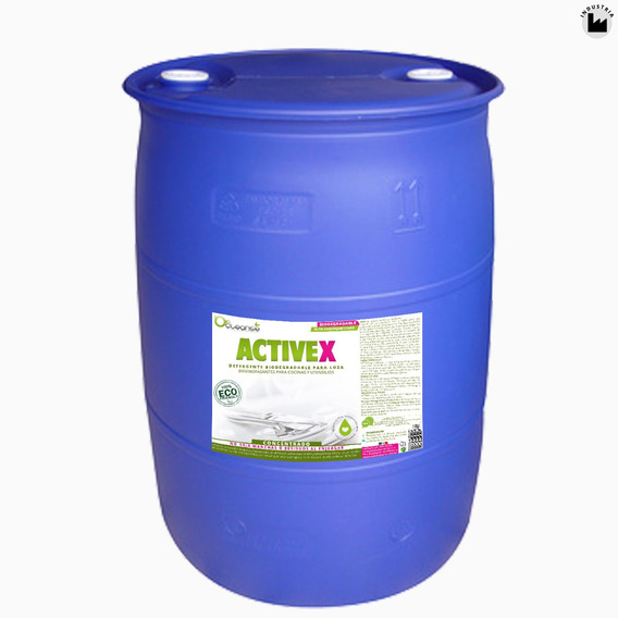 Jabón Liquido Para Trastes Ecológico Lavatrastes 200 Lts.