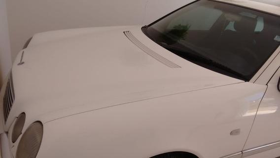 Mercedes-benz Classe E E 320 Elegance