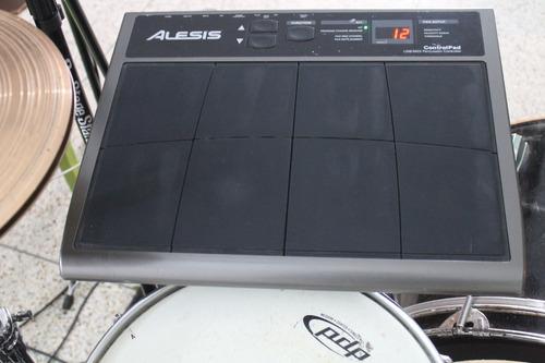 Controlador Midi Usb Drum Pad  Alesis