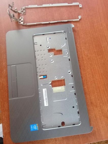 Partes De Laptop Hp 240 G3 Base Con Touch Pad