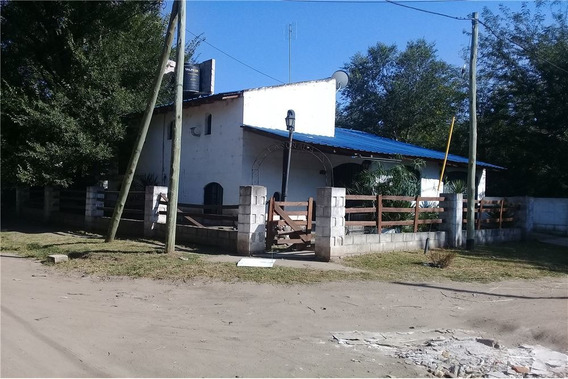 Venta Casa 2 Dormit Cerca Del Rio Cosquin