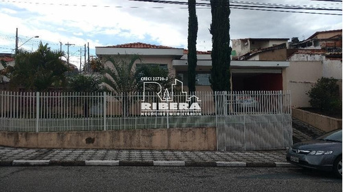 Venda - Casa Vila Hortência / Sorocaba/sp - 3547