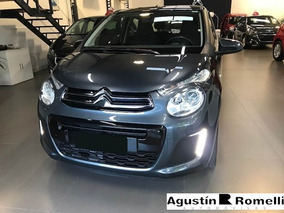 Citroën C1 Shine 1.0 E. Full, 6 Airbags Y Esp. Oportunidad