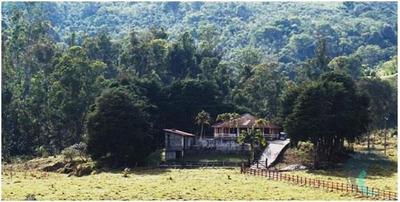 Sítio Rural À Venda, Terra Fria, Gonçalves. - Si0011