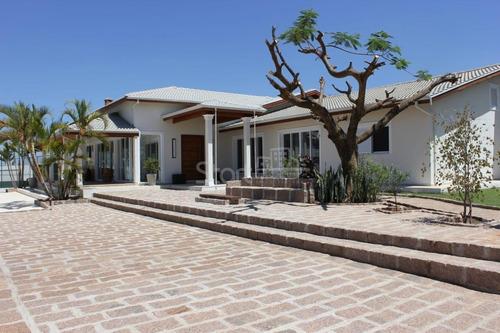 Imagem 1 de 18 de Casa À Venda Em Itaici - Ca003032