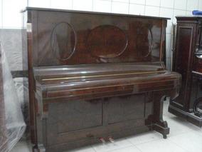 Piano Alemão Zeitter Winkelmann-excelente Estado