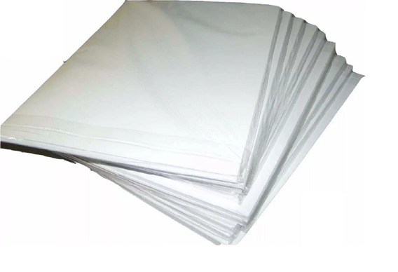 1000 Folhas Papel Foto Glossy 230g Brilho Prova Dagua-oferta
