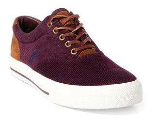 Zapatillas Polo 100% Originales, 15 Modelos, Talles 39 Al 43