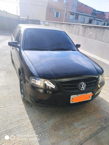 Imagem 1 de 3 de Volkswagen Gol 2008 1.6 Power Total Flex 4p