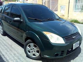 Ford Fiesta Max 2008 Automatico Excelente Estado Accesorios