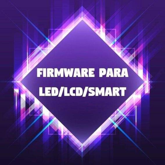 Firmware Para Tv Tonomac. Consulta Por Tu Modelo