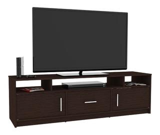 Mueble Centro Múltiple Tv 55 Casa Lista