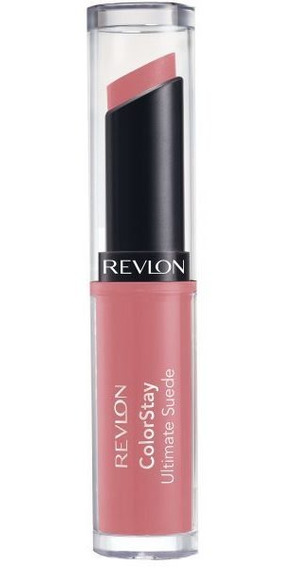 Lapiz Labial Colorstay Ultimate Suede Revlon