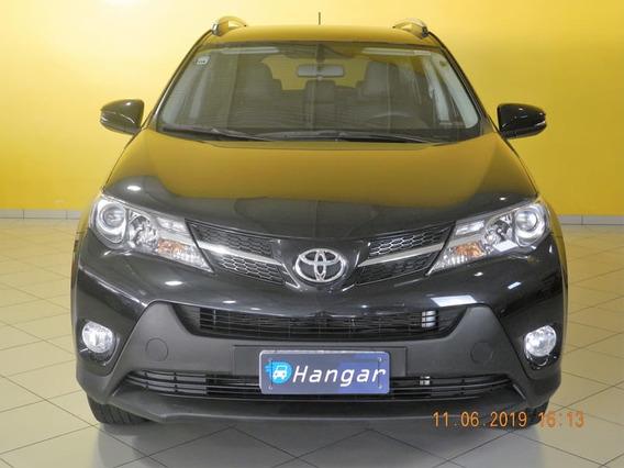 Toyota Rav4 2.0 4x2 16v Automatico 2014